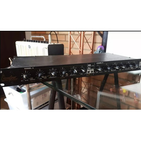 Crossover Staner Stereo 2 Canais Crossfour 2765
