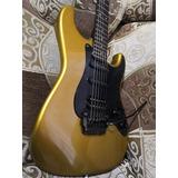 Guitarra Fender Super Stratocaster Contemporary Japonesa