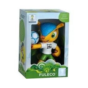 23a7a19601 Boneco Fuleco Grow - Brinquedos e Hobbies no Mercado Livre Brasil
