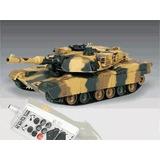 M1a2 Abrams Irak Guerra Tanque Rc Estados Unidos Batalla
