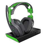 Astro Gaming A50 Wireless Dolby Gaming Headset - Negro / Ver