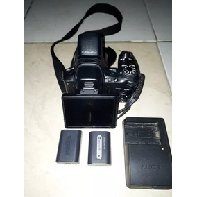 Camara Fotografica Sony Cyber-shot Kx1