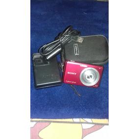 Camara Fotográfica Con Memoria Incluida