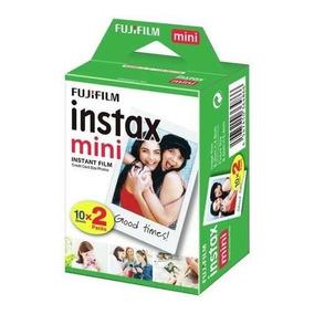 3 Kits Filme Instax Mini 60 Fotos Instantaneas