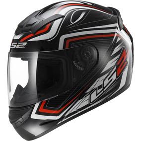 Casco Cerrado Ls2 Rookie Ranger Rider One