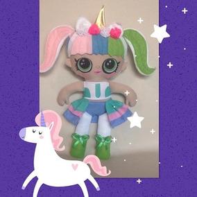 Muñecas Lol Juguete Para Niñas