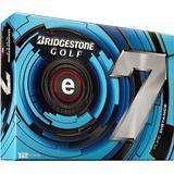 Pelotas Bridgestone Linea E 7 X12 Buke Golf