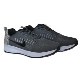 Rifle De Aire 4,5 Zapatos Zapatos Nike de Hombre Gris