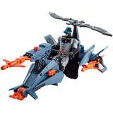 Batman + Batcopter Liga De La Justicia Tienda Oficial