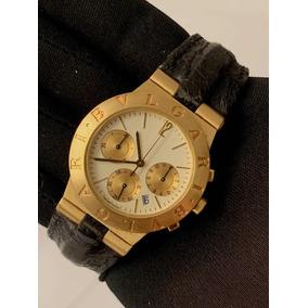 289cfce31b6 Relógio Bvlgari em Ceará no Mercado Livre Brasil
