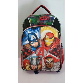Mochila Avengers Primaria.original.
