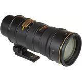 Nikon 70-200 F2.8