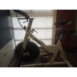 Bicicleta Estacionaria Para Spinning Monark