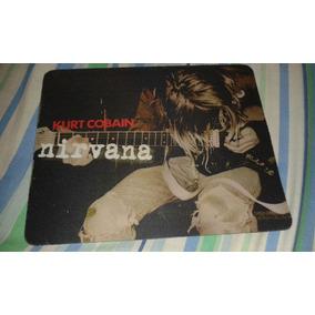 Oferta Pad Mouse Nirvana Nuevo De Coleccion