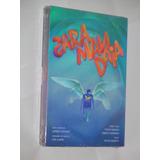 Box Dvd Novela Saramandaia - 4 Dvds Lacrado