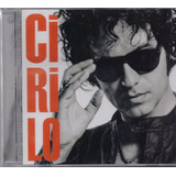 Lobo - Cirilo - Disco Cd Con 13 Canciones