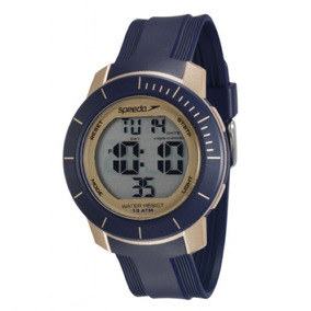 Relógio Unissex Speedo 80601g0evnp3 Revenda Autorizada Nfe