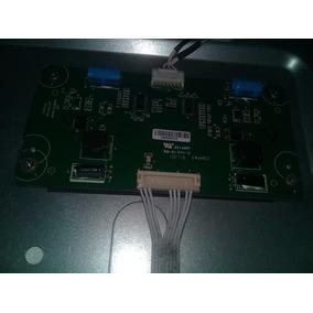 Placa Inverter Driver Led Cce Lh42g