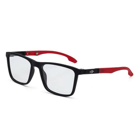 Óculos De Sol Armação Vermelha Mormaii - Óculos no Mercado Livre Brasil 2136bfdbde