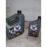 Aceite Valvoline 20w50 Mineral