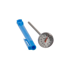 6065n Termometro Analogo De Penetración -40° A 70°c