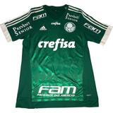 Camisa Do Palmeiras Do Campeonato Brasileiro 2015 no Mercado Livre ... 657429963ef63