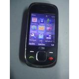 Celular Nokia 7230 Op Tim Funcionado Sem Carregador