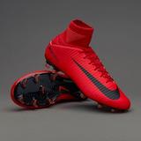 Chimpunes Nike Mercurial Cr7 Velocidad - Chimpunes Nike de Fútbol en ... 58997fe7c097f