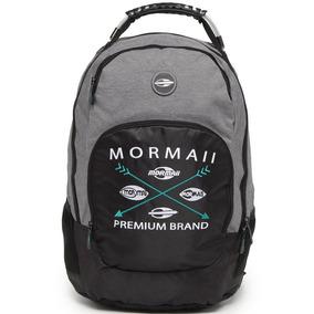 Mochila Para Notebook Mormaii Msof102401