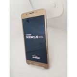 Samsung Galaxy J5 Metal Duos J510 16 Gb Fotos Reais