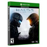 Halo 5 Xbox One Video Juego Original Nuevos