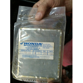 Tela Filtro De Ar Honda Cg Ml Turuna Today 125