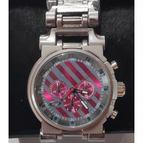 d3e5107e0bf Relógio Oakley Hollow Point Original - Relógios De Pulso no Mercado ...