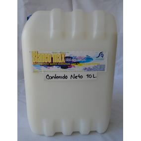 Detergente Liquido A Escoger O Desengrasante Garrafa10 Litro