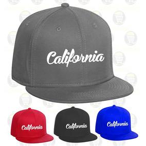 Borderline Gorra Plana California Republic Hombre - Gorras para ... 809dec2ed05