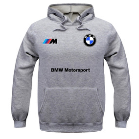 0ac9ff7272 Moletom Bmw M3 Motorsport Blusa Casaco De Frio - Promoção!