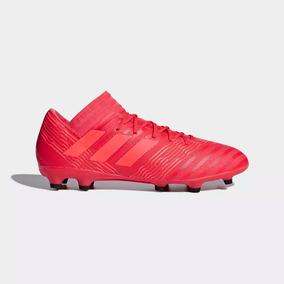 3424a641cfc77 Taquetes adidas De Futbol Nemeziz 17.3 Firm Ground Original