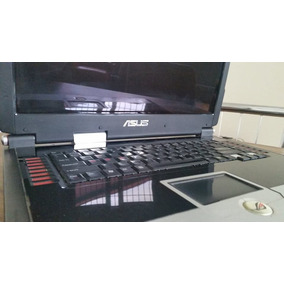Asus G2s Gamer Defeito No Video
