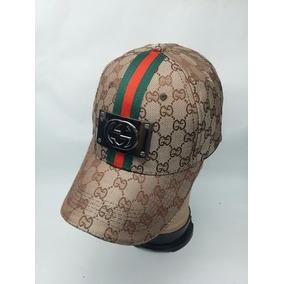Gorras Gucci Unisex 07f61494037