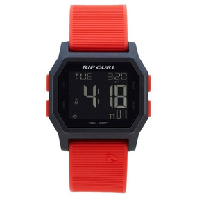 7d442d5dd20 Relogio Rip Curl Atom - Relógios no Mercado Livre Brasil