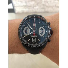 ba4daa6e7da Relógio Importado Tag Heuer Grand Carrera Calibre 36 - Relógios De ...