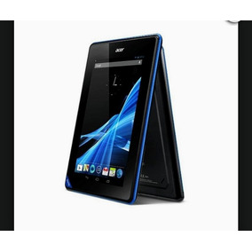 Tablet Acer Iconia B1-a71 8gb 7.0