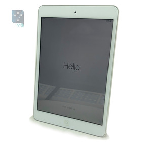 Apple Ipad Mini 3g Wifi 32gb Wifi Camera 8mp Tela 7,9 A1454