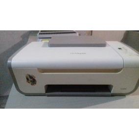Impresora Lexmark 2650