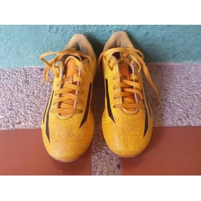 Tacos De Futbol Para Niños Talla 34 - Zapatos en Mercado Libre Venezuela 03953e4c0dd1e