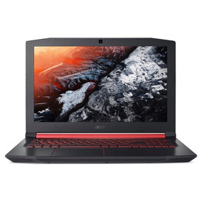 Estoque Limitado! Notebook Acer Aspire Nitro 5 An515-51-50u2