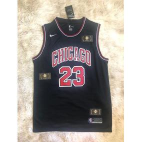 Regata Chicago Bulls 23 Jordan - Camisetas e Blusas no Mercado Livre ... 3e28677d3e7
