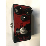 Earthquaker Devices Tone Reaper Pedal Fuzz Distortion
