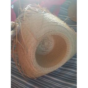 Sombrero Paja Marron Gorro .disfraz O Cotillom 8051e90c065