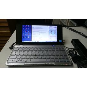 Sony Vaio Pocket Mini Vgn-p830 Netbook Raridade